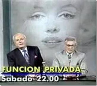 funcion privada