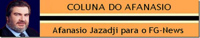 COLUNA AFANASIO 604 X 120