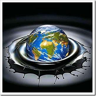 Brasil descobre solução para vazamento de Petróleo