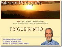 Site do Trigueirinho em Português