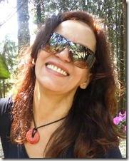 Lena Rodriguez no Facebook