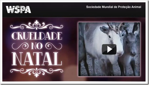 WSPA Sociedade Mundial de Proteção Animal
