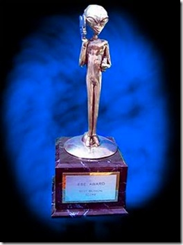 EBE-award