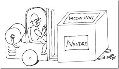 48 - Vaccin a vendre