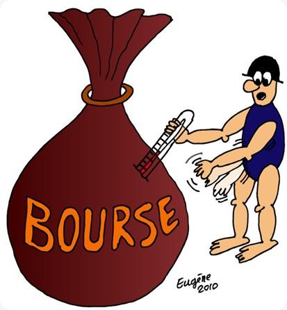 53 -Bourse