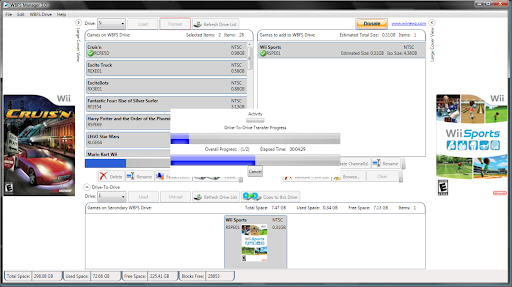 Wbfs Manager 4.0 32 Bits