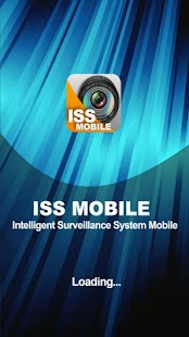 ISS MOBILE - screenshot
