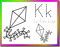 kitecoloring