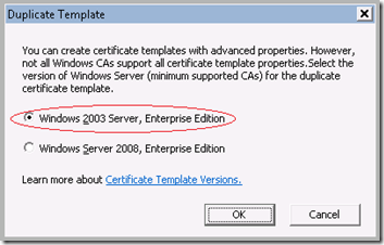 Closer to the edge blog msedge generating a tmg https please note as forefront tmg 2010 does not support cng certificate new generation based templates you cannot use windows server 2008 enterprise edition yelopaper Gallery