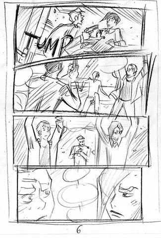 story board tav 6