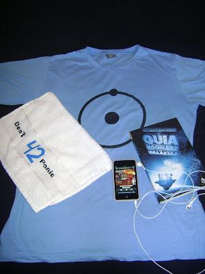 Kit Dia da Toalha 2009