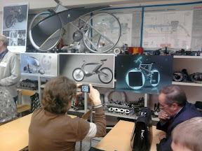 """""""Мой транспорт - велосипед"""" - проект студентов Строгановки"""