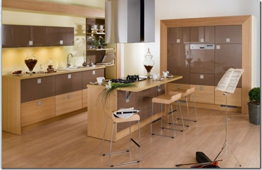 beautiful-wooden-kitchen-582x369
