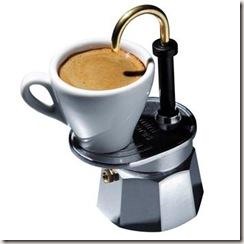 cafeteira bialetti mini express