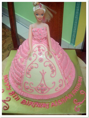 Download Barbie Cake Images : Lets Form A Friendship Bond - Friendship Bond - India ...