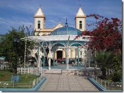 Igreja Matriz de Porangaba