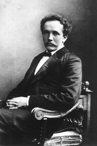 Richard Strauss Richard Strauss
