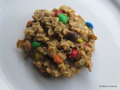 Montana Whopper Cookies - Photo by Taste As You Go