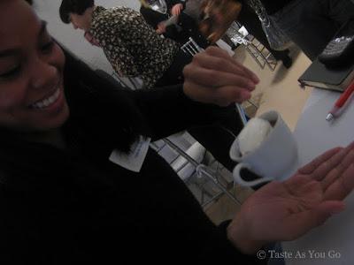 Chocolate Espresso Pot du Crème | Taste As You Go