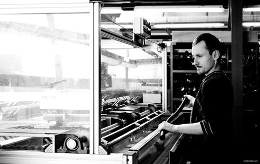 Mitarbeiter der PCT GmbH Waltershausen