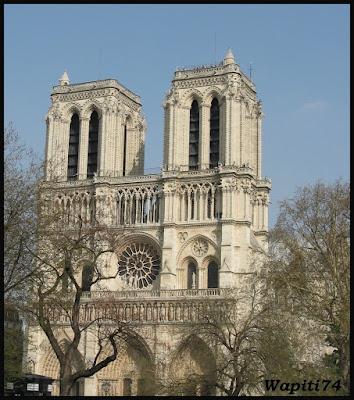 Une semaine printannière à Paris 46.Notre-Dame