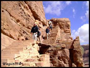 Jordanie : au pays des Nabatéens, des Grecs, des Croisés... et de Dame Nature ! Jordanie%20076