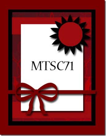 MTSC71