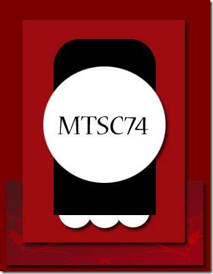 MTSC74