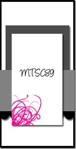 MTSC89