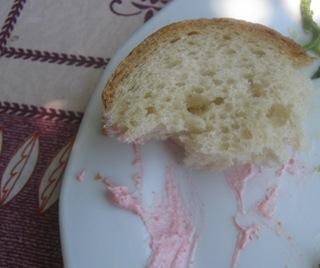 sumeria lunch bread