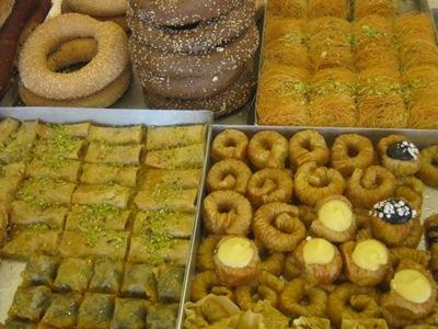 crete zachroplastia pastries