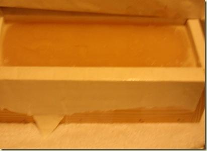 Plain Soap