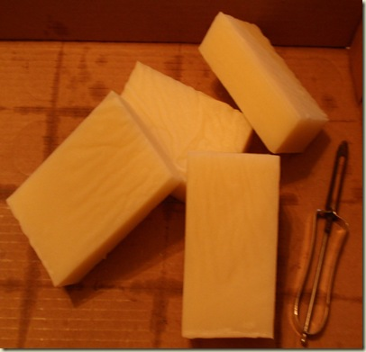 Plain Lard Soap1
