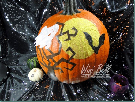 TBB Pumpkin