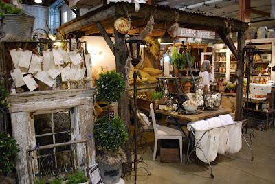 Barn House