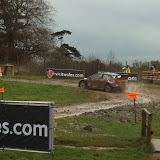 Margam Park Rally GB 2010