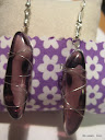 orecchini, irene, hand made, earrings
