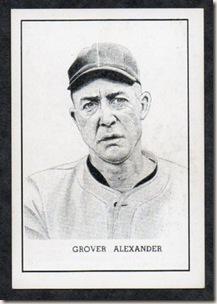 Alexander Callahan 1950