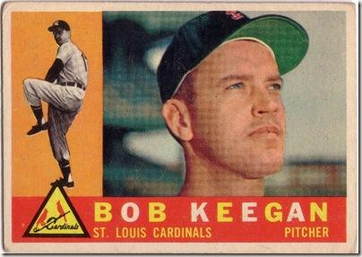 1960 Keegan