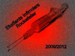 ESI ROCKEFELLER 2009/2012