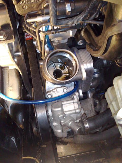 Réfection Moteur W638 avec dépose de boite de vitesses - Page 2 18122010771
