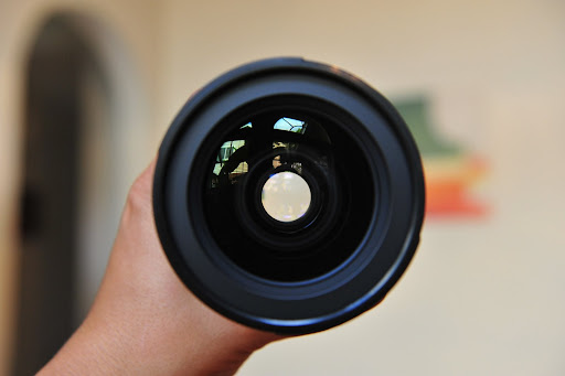 Sold: Nikon 17-55mm f/2.8 DX