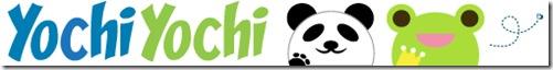 Yochi Yochi Logo