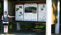 San Bruno Ridge Trail 005.JPG Photo