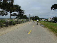 Pacific Grove Trail 395.JPG Photo