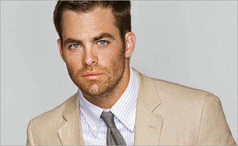 gq suits. gq-chris-pine