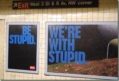 stupid 6