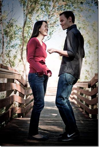 Engagement Red Rock Portrait-6223