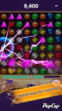 Bejeweled Blitz! APK screenshot thumbnail 9