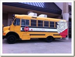 cupcake bus